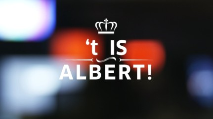 DOCU: 't Is Albert