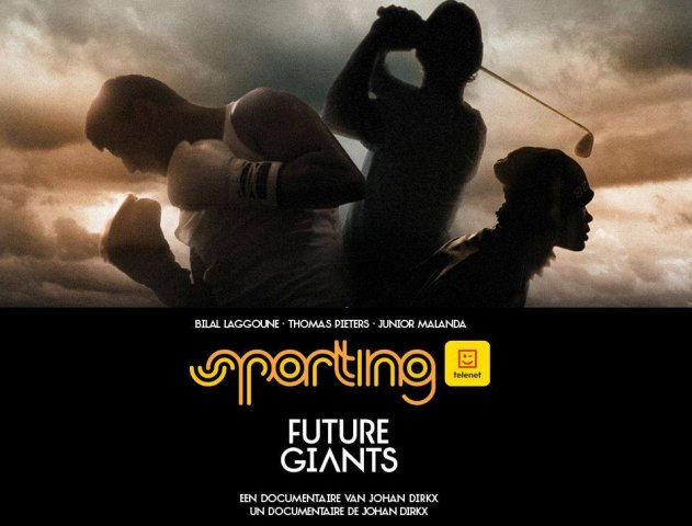 DOCU: Future Giants