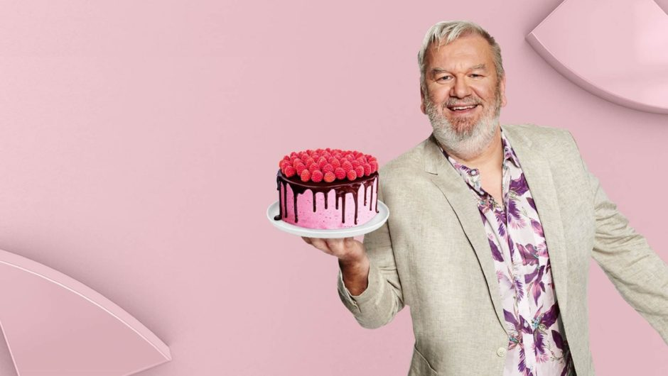 TV: BAKE OFF VLAANDEREN