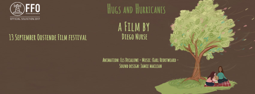 DOCU: Hugs And Hurricanes